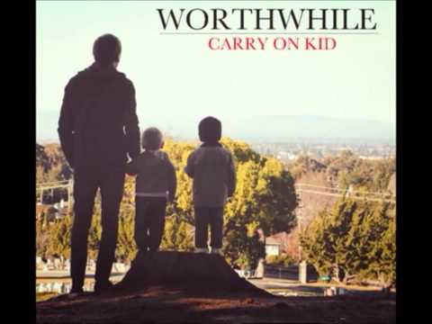 WORTHWHILE - Vagrant (w/Lyrics)