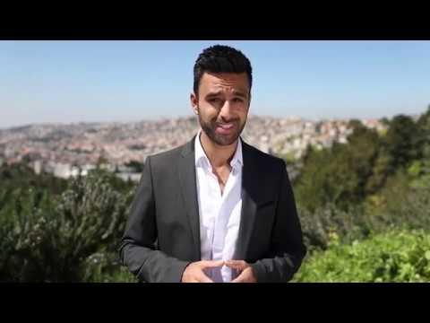 """تعرف الى اسرائيل – مواطن عربي خدم في الجيش الإسرائيلي: """"كلنا أخوة إسرائيليون"""""""