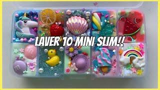 LAVER 10 mini SLIM!!