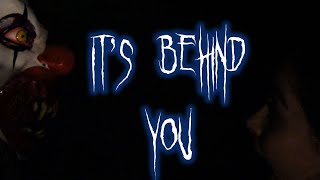 IT'S BEHIND YOU | Short Horror Film