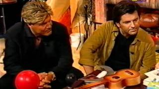 Modern Talking mit Stefan Raab (April 1998,Viva)