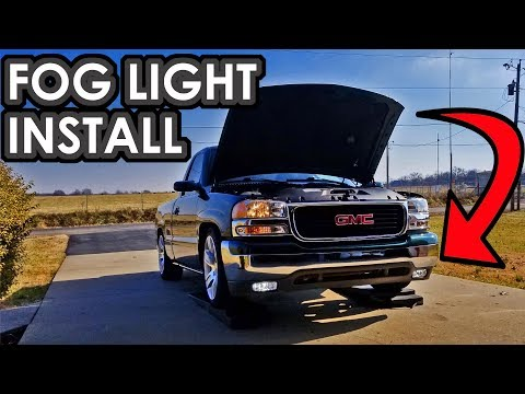 how-to-install-fog-lights-nbs-sierra-and-silverado
