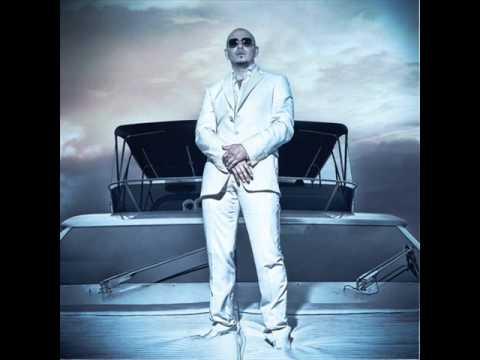 Pitbull ft. Kacy - Castles Made Of Sand