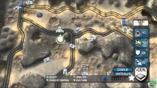Quick Look: Military Madness: Nectaris