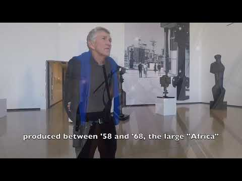 Norval Talks: Karel Nel on Re/discovery and Memory