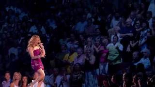 Céline Dion   The Power of Love Live in Boston