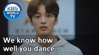 We know how well you dance [Hit the Top / ENG / 2020.01.28]