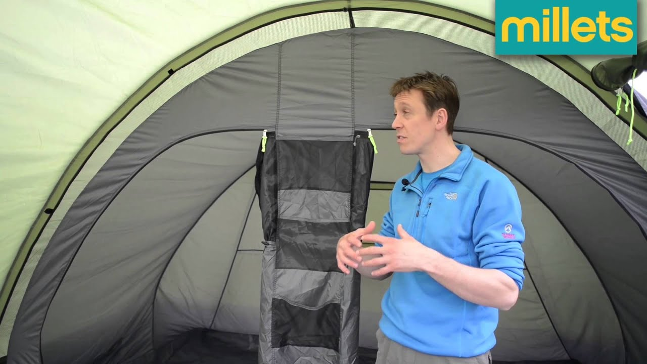 Eurohike Rydal 500 Tent. Millets Outdoors  sc 1 st  YouTube & Eurohike Rydal 500 Tent - YouTube