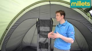 Eurohike Rydal 500 Tent