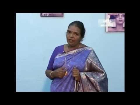 Health Talk on Diabetes in Tamil