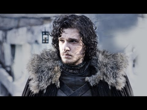 'Game of Thrones' Kit Harington Says Jon Snow Is the LAST You'll See of Him