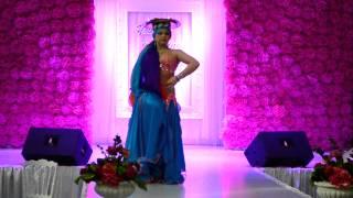 Свадебное агентство Just Married Your Wedding Day 2014  Оксана Луценко Далийя Сахра