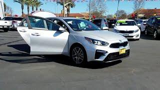 2019 Kia Forte Simi Valley, Thousand Oaks, Los Angeles, Ventura, Oxnard, LA, CA 49204