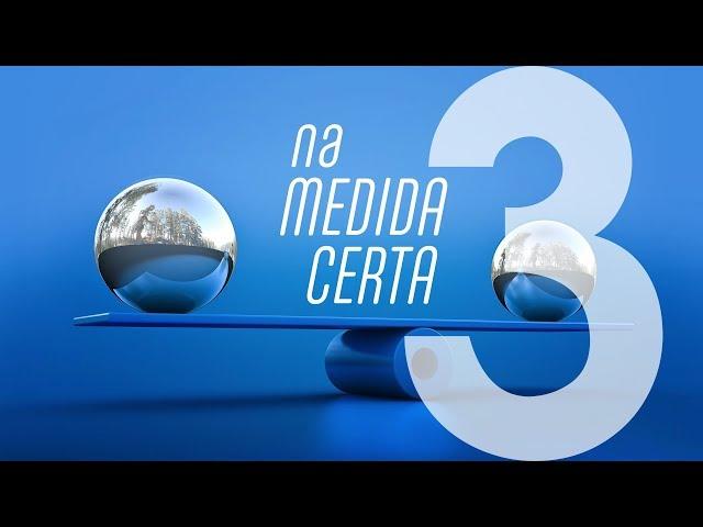 NA MEDIDA CERTA  3 de 7 - O Melhor Cardápio Do Mundo