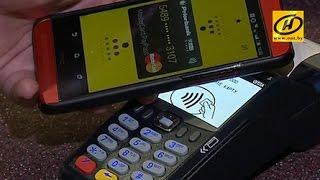 видео Возможности NFC в России