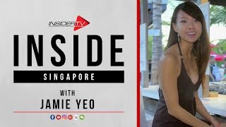 INSIDE Singapore with Jamie Yeo | Travel Guide | November 2017 thumbnail