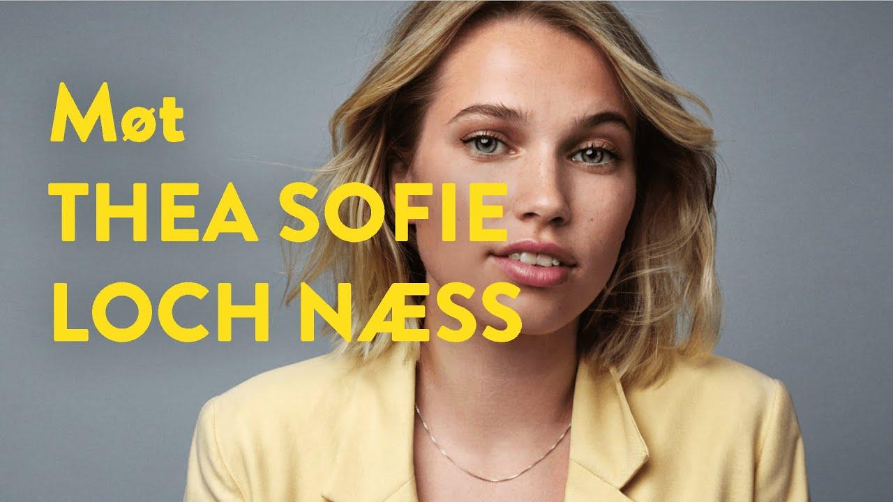 Thea sofie loch næss
