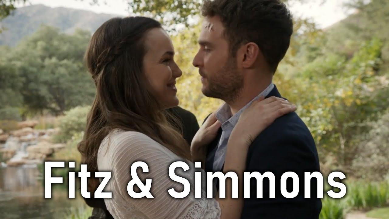 Download The Evolution of FitzSimmons