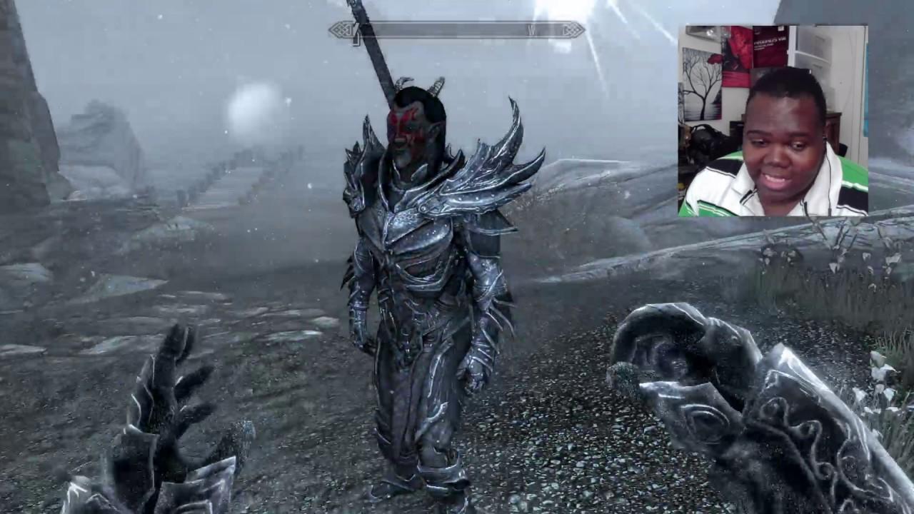 Skyrim Special Edition Dlc