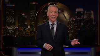 failzoom.com - Monologue: Sweet Home Room Alabama  | Real Time with Bill Maher (HBO)