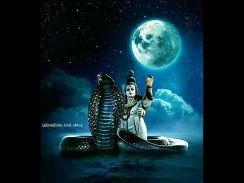 Lord Shiva Isha Gireesha Status