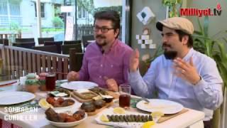 İstanbul'un en iyi restoranları- Mezeren #SonradanGurmeler