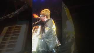 Elton John - Saturday Nights Alright (from stage) Million Dollar Piano 8th May 2018