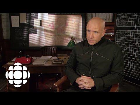X Company's Hugh Dillon on Duncan Sinclair | CBC