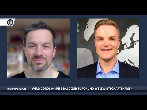 """Marc Friedrich zum Börsencrash: """"Monetäres Endspiel - Euro wird 2023 zu Grabe getragen"""""""
