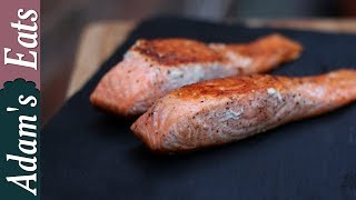 How to cook salmon | Pan fry method