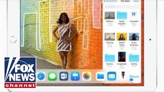 How Apple and its new iPad are competing with Google