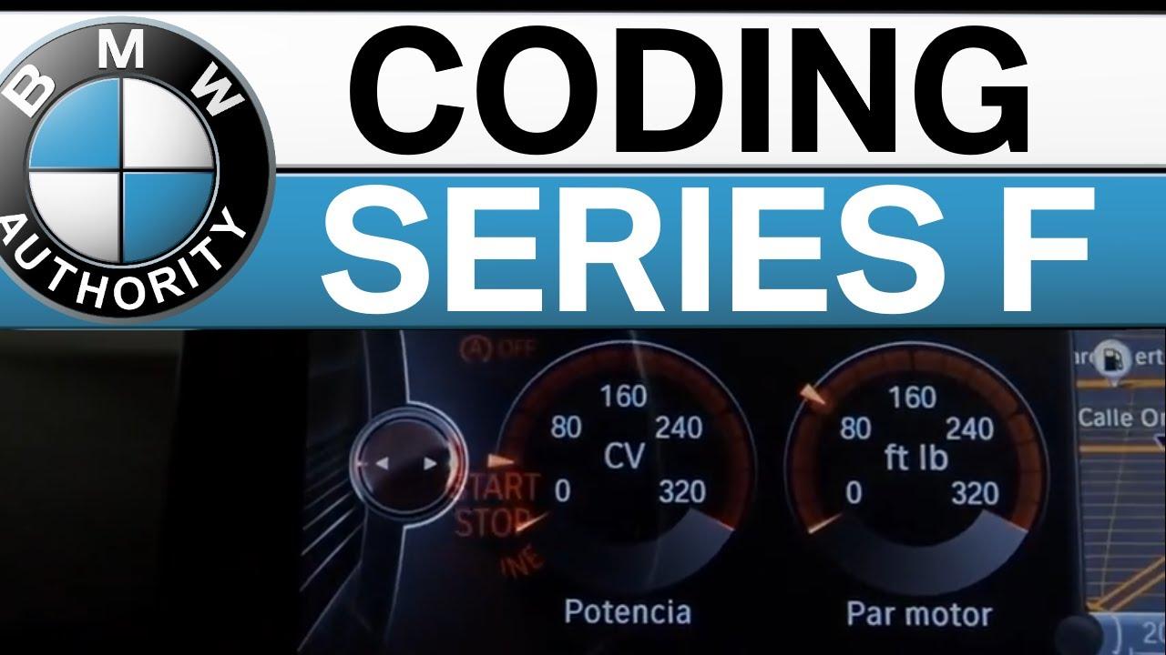 ✅ ➥ Coding en BMW - AutoEscaner com