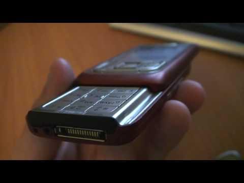 Nokia E66 compared to Nokia E65 (part 1)