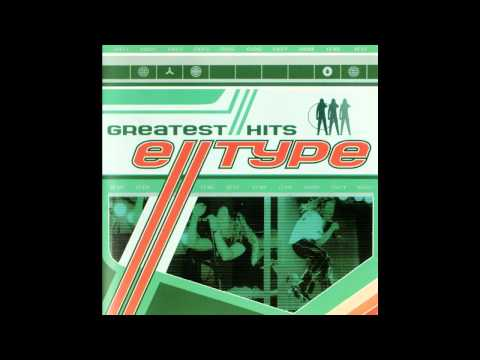 EType  Greatest Hits  Greatest Remixes Full Album