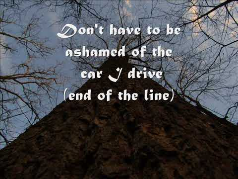 End of the Line by Travelling Wilburys LYRICS (HQ)