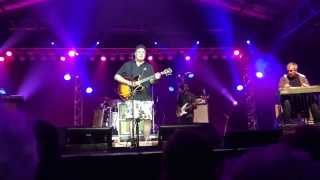 Vince Gill live in Maryland - Don