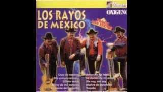 La  dueña de mi amor - Los Internacionales Rayos de Mexico