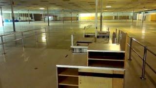 DEAD MALL SERIES : Tri-State Mall