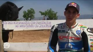 Addio a Luis Salom, il «messicano» della Moto2