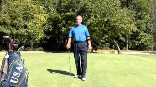 3 golf training aids that get rid of bad swings part 1 tactic arm aid