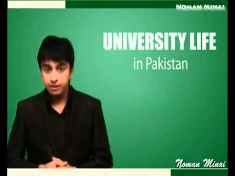'I am Pakistani and I am Just Like You'- part 1
