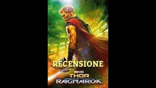 [ATTENZIONE SPOILER] Recensione film Thor Ragnarok ita