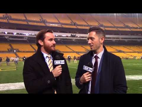 Postgame Analysis: Patriots Control Destiny After Beating Steelers