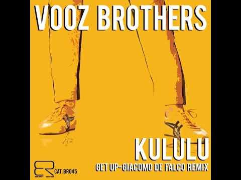 Vooz Brothers - Status quo