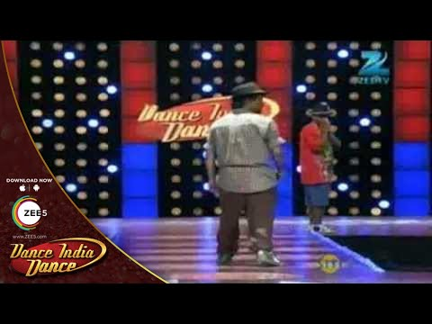 Dance India Dance Season 3 Jan. 08 '12 - Shafir, Sneha, Sahil & Sneha Gupta