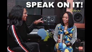 The Real Housewives of Atlanta Speak On It: Mid-season Update with Shamari Devoe
