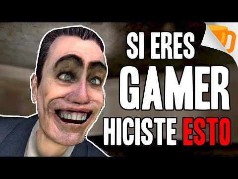 TOP COSAS Que SOLO Los GAMERS ENTIENDEN