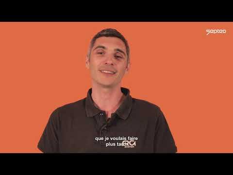 Grandir ensemble ! Sébastien SEGUIER, Delivery Manager chez RG System