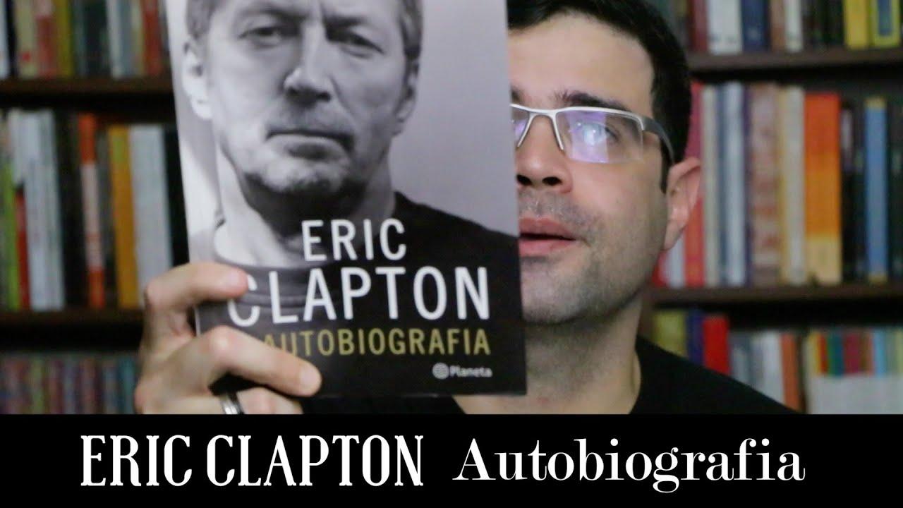 Eric Clapton Autobiografia Pdf