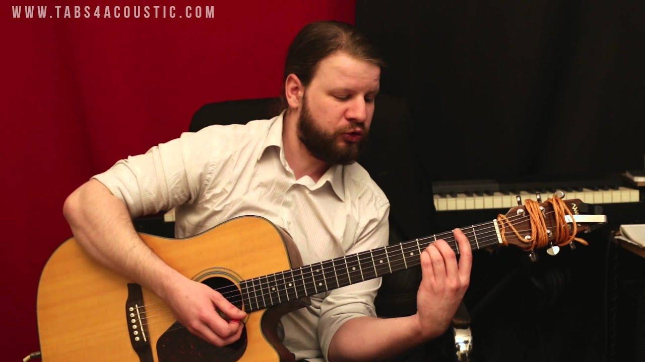 FAQ guitare : Comment jouer un si majeur / La technique du ...